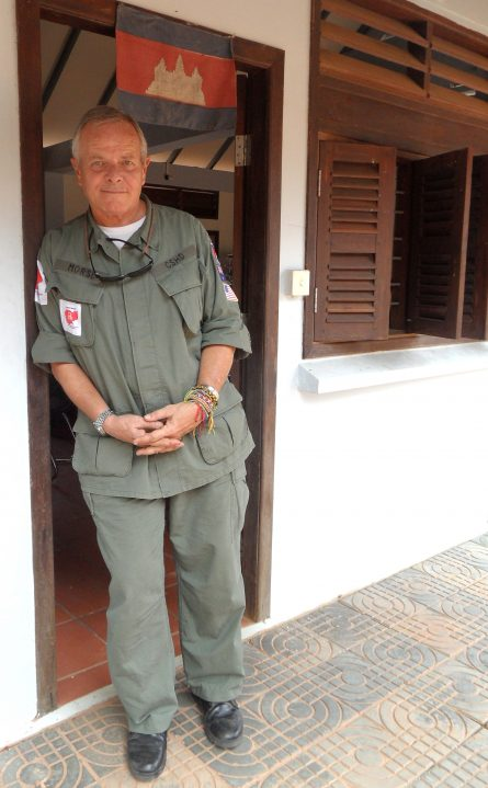 Cambodia's Legacy with Bill Morse