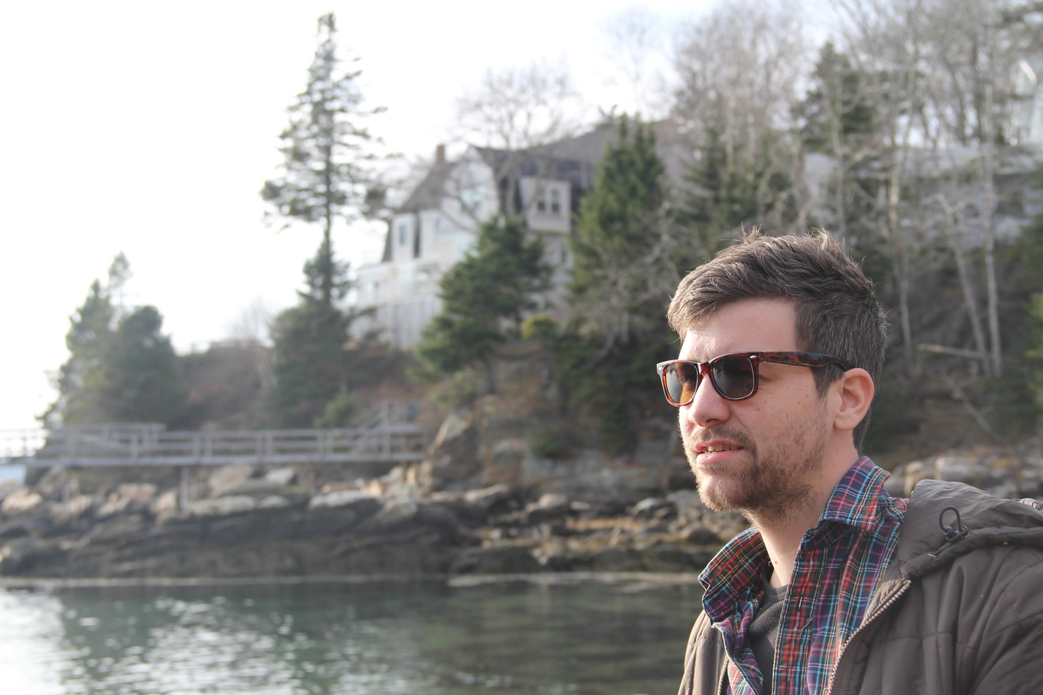 Atlas Obscura with Dylan Thuras