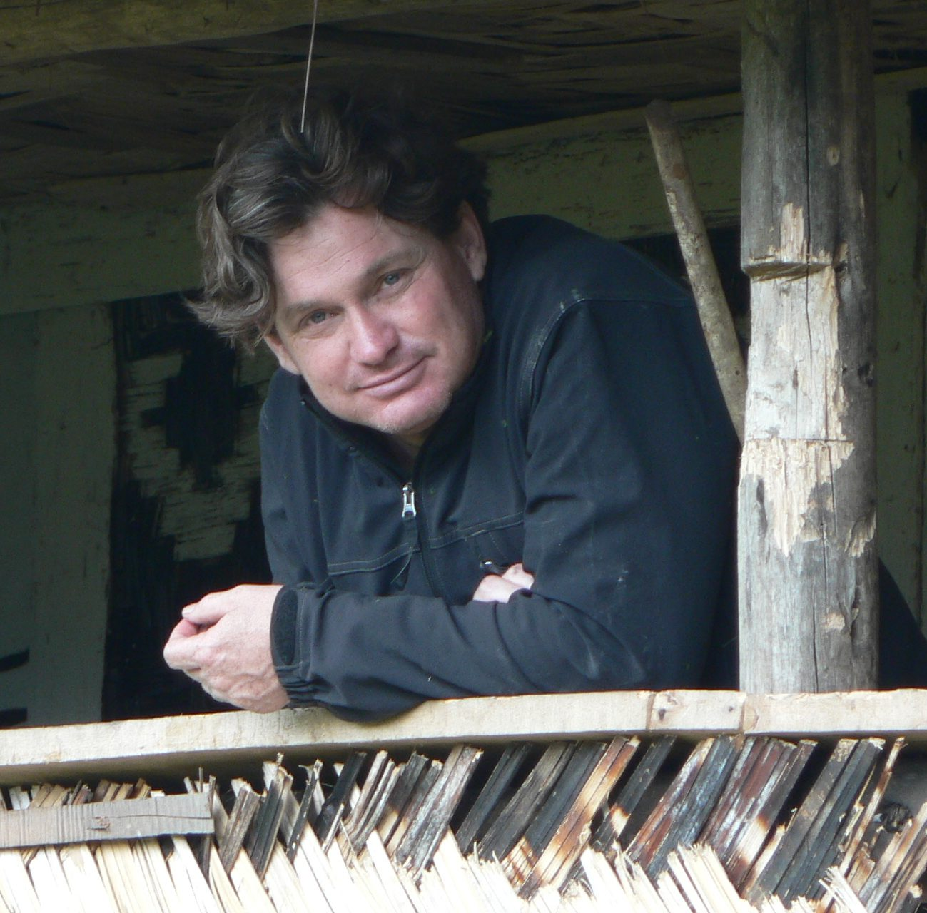 The Art of Field Collecting in Papua New Guinea with Michael Hamson