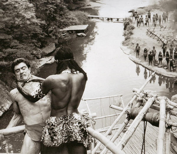 Mike-Henry-and-Rafer-Johnson-Tarzan-and-the-Great-River