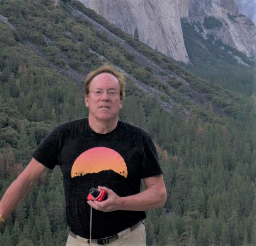 Finding Shangri-La with Ted Vaill